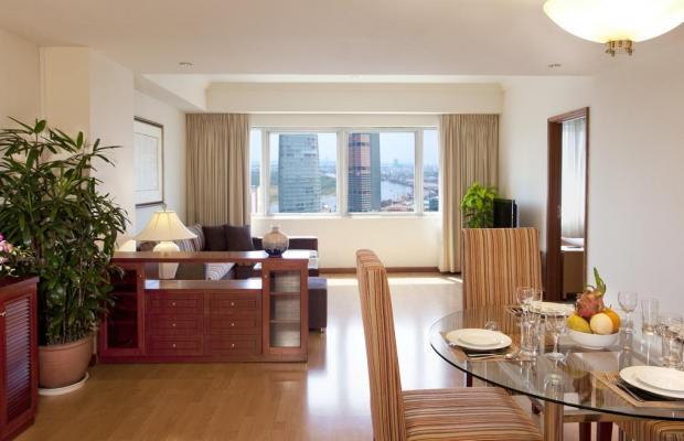 фото отеля Sedona Suites Ho Chi Minh City изображение №21