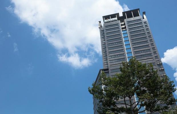 фото отеля Sedona Suites Ho Chi Minh City изображение №1