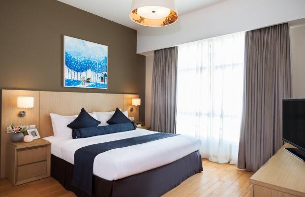 фотографии отеля Somerset Ho Chi Minh City изображение №19