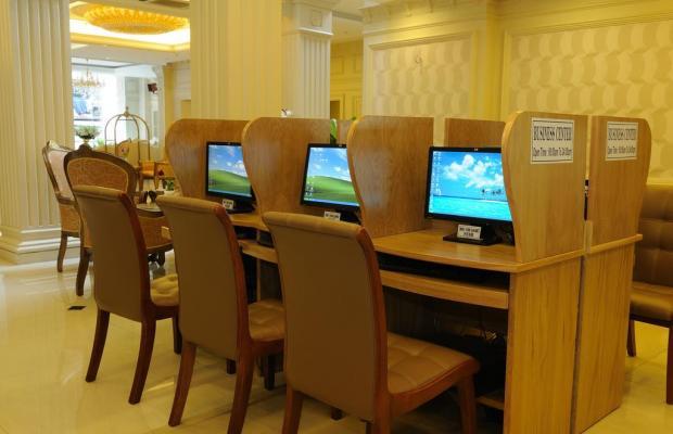 фото отеля Silverland Central Hotel & Spa (ex. Tan Hai Long) изображение №9