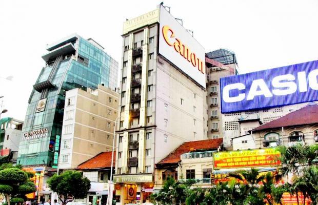 фото Silverland Central Hotel & Spa (ex. Tan Hai Long) изображение №2