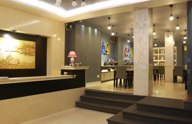 фото отеля Shangri La Saigon (ех. Asian Ruby Central; Thuan Thien) изображение №21
