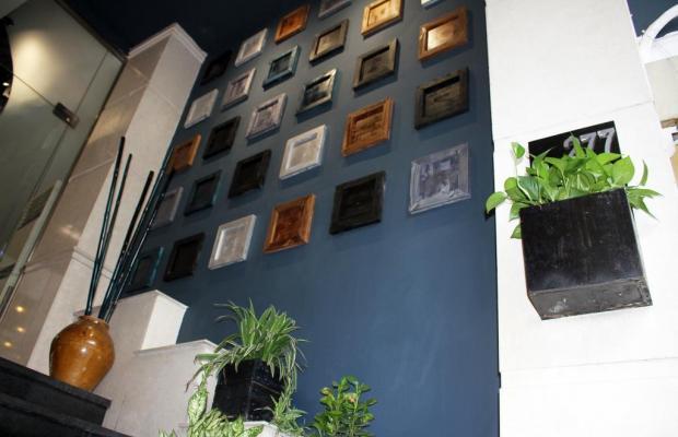фотографии отеля Shangri La Saigon (ех. Asian Ruby Central; Thuan Thien) изображение №19