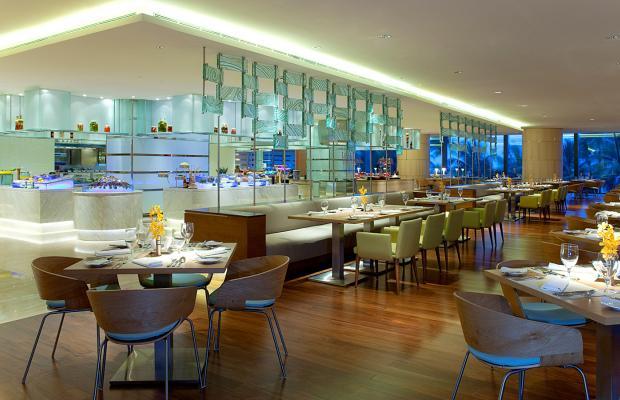 фото Sheraton Nha Trang Hotel & Spa изображение №46
