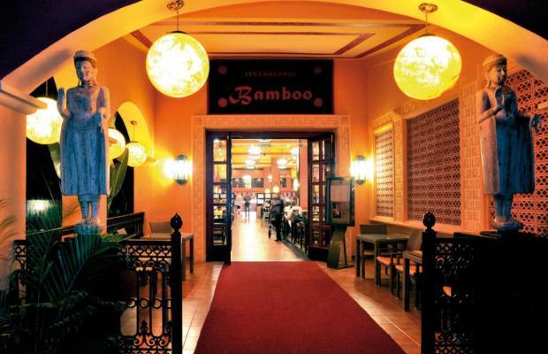 фотографии отеля Riu Tequila изображение №7
