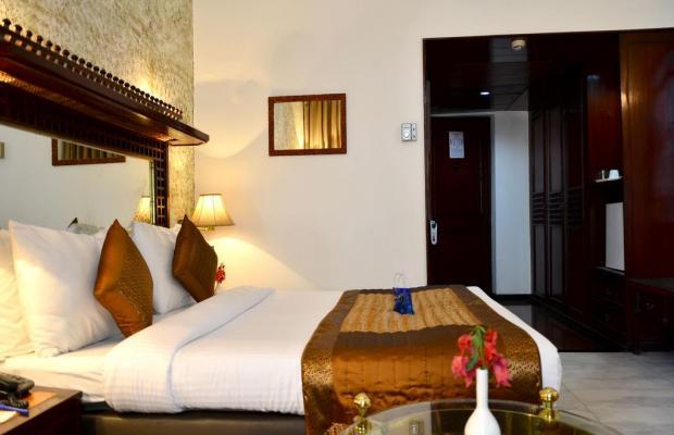 фотографии отеля Ashok Country Resort изображение №15