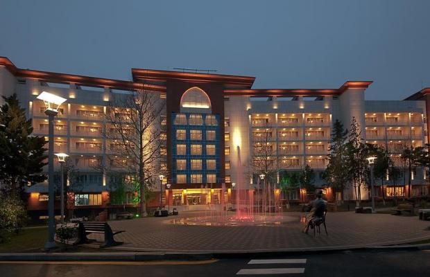 фотографии Chinar Hotel & SPA Naftalan изображение №12
