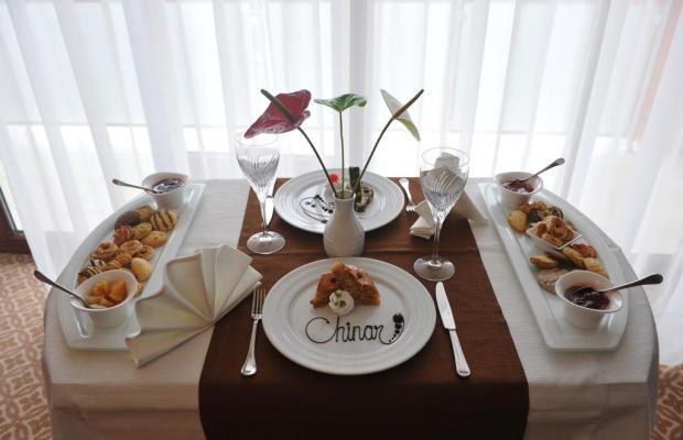 фото Chinar Hotel & SPA Naftalan изображение №10