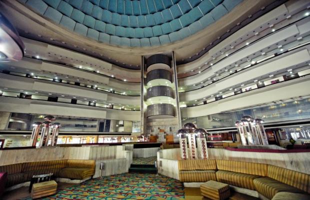 фото Centaur Hotel IGI Airport  изображение №14
