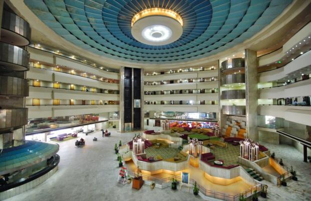 фотографии отеля Centaur Hotel IGI Airport  изображение №7