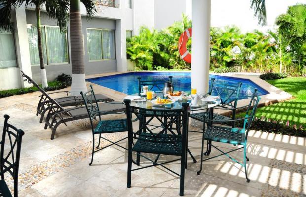 фото отеля Ambiance Suites изображение №17