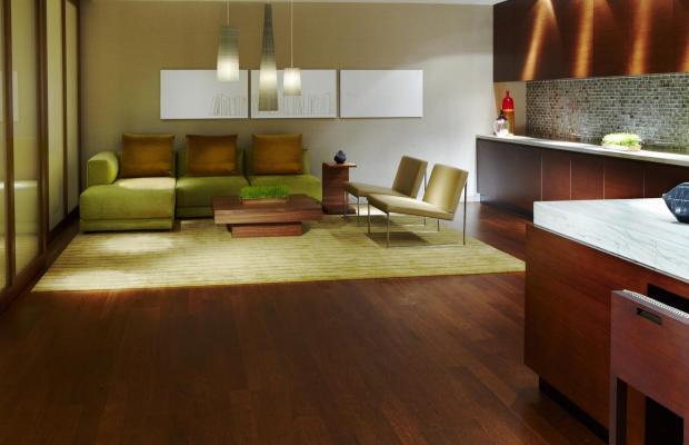 фото отеля Andaz Wall Street - a concept by Hyatt изображение №21