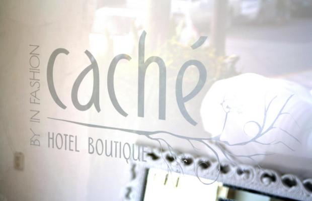 фотографии Cache Hotel Boutique изображение №24