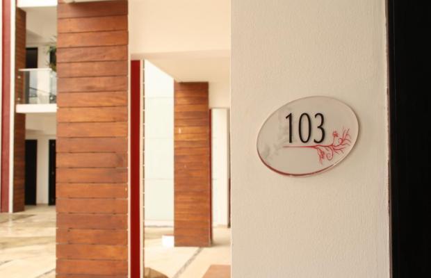 фото отеля Cache Hotel Boutique изображение №21