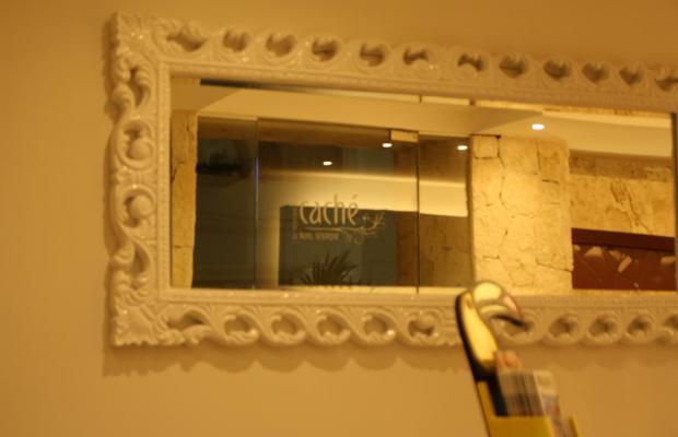 фотографии отеля Cache Hotel Boutique изображение №19