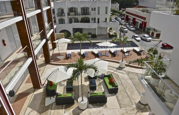фото отеля Cache Hotel Boutique изображение №17