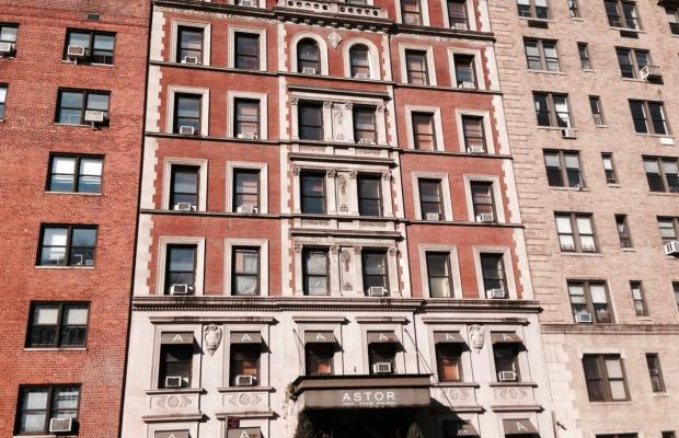 фото отеля Astor on the Park изображение №1