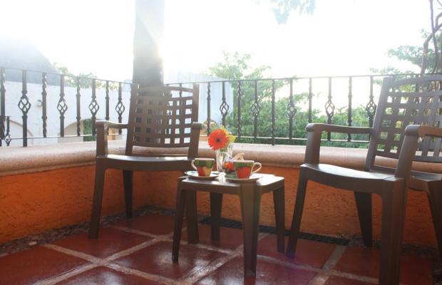 фотографии отеля Lunata изображение №31