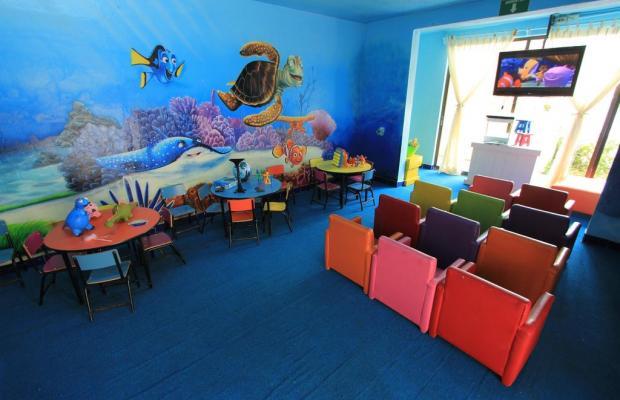 фотографии All Ritmo Cancun Resort & Waterpark (Ex. Sea Adventure Resort And Waterpark Cancun) изображение №16
