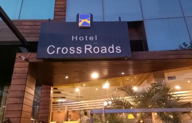 фотографии отеля Crossroads изображение №3