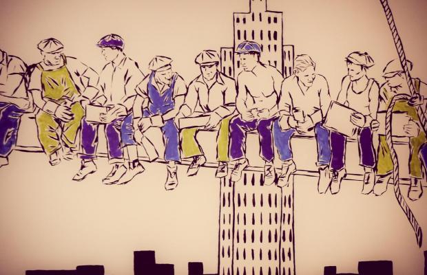 фото City Rooms NYC - Soho (ex. Azure) изображение №10