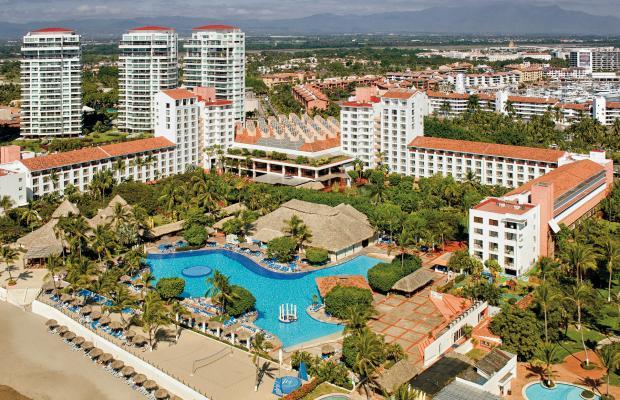 фотографии отеля Melia Puerto Vallarta изображение №31