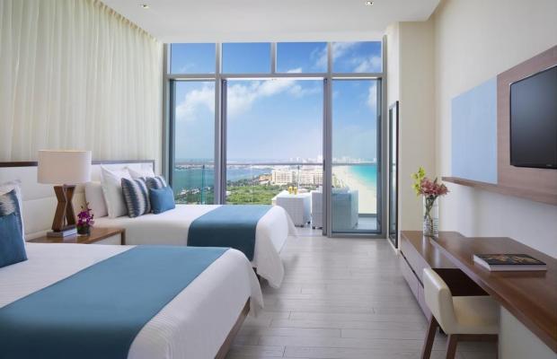 фото Secrets The Vine Cancun изображение №6