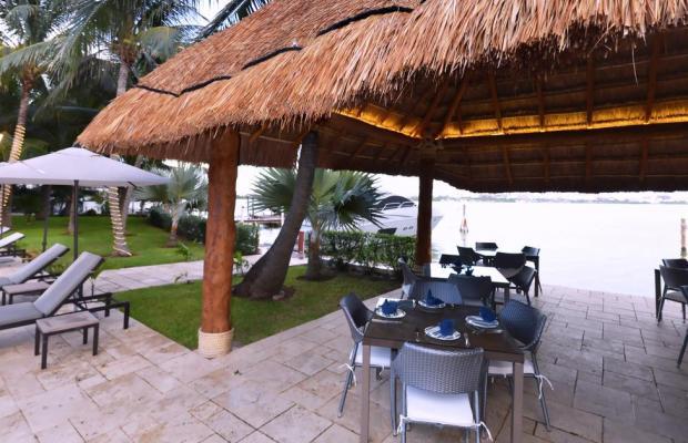 фотографии отеля Sina Suites изображение №23