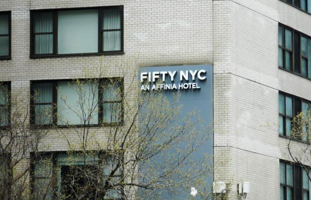 фотографии Fifty NYC-an Affinia (ex. Affinia 50) изображение №36