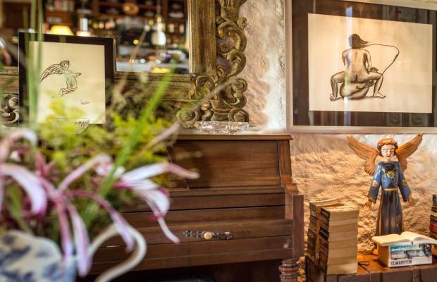 фотографии отеля CasaSandra Boutique Hotel изображение №19