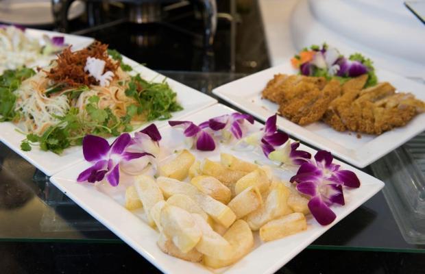 фотографии отеля Hoa Binh  изображение №27