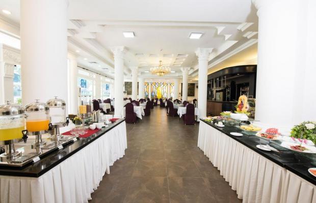 фото отеля Hoa Binh  изображение №25