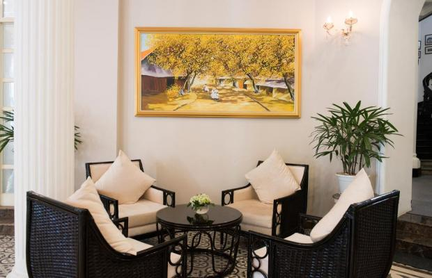 фото отеля Hoa Binh  изображение №17