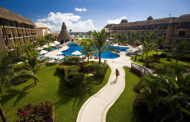 фотографии Catalonia Riviera Maya Resort & Spa изображение №32