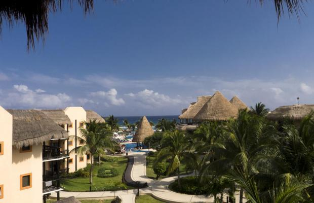 фотографии отеля Catalonia Riviera Maya Resort & Spa изображение №27