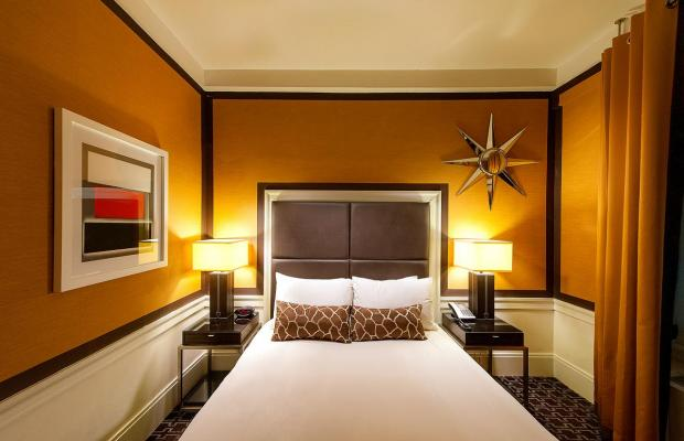 фото отеля Amsterdam Hospitality изображение №105