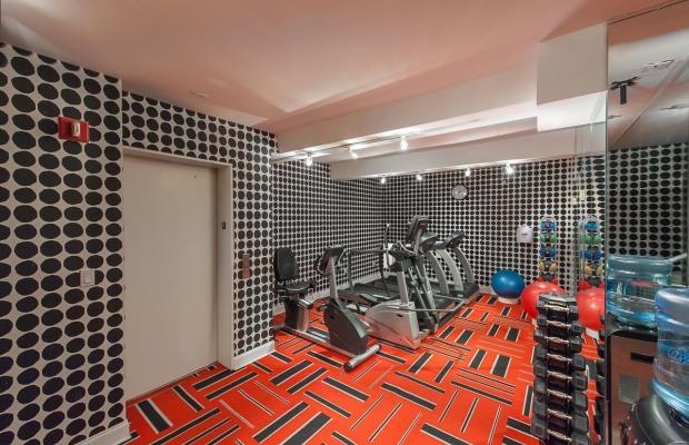 фотографии отеля Amsterdam Hospitality изображение №83