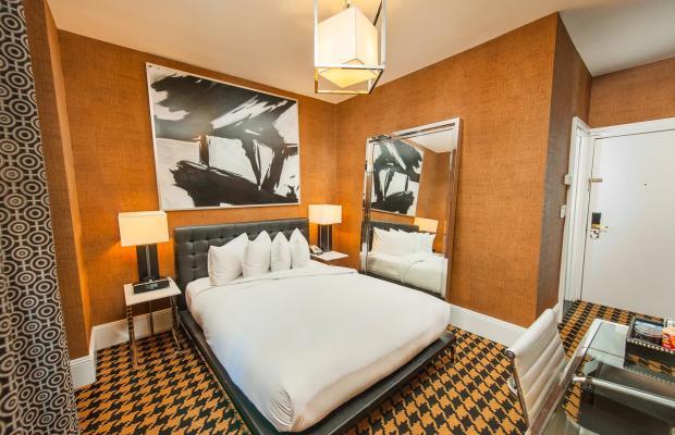 фото отеля Amsterdam Hospitality изображение №81