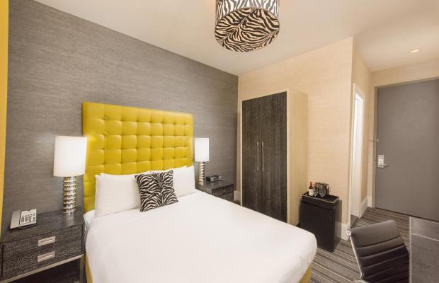 фотографии отеля Amsterdam Hospitality изображение №43