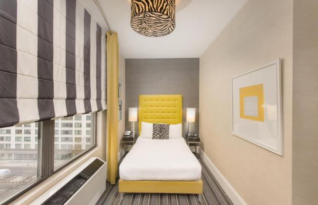 фотографии отеля Amsterdam Hospitality изображение №35