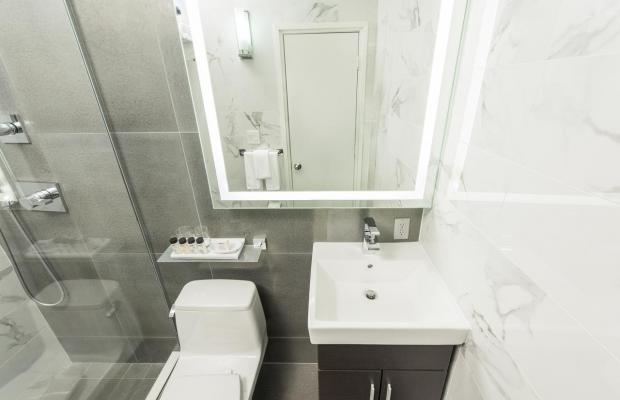 фото отеля Amsterdam Hospitality изображение №21