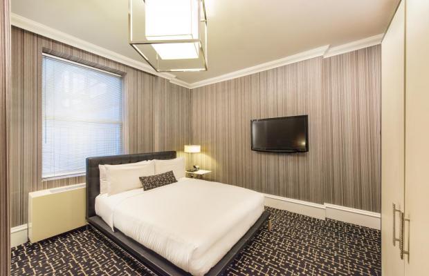 фото отеля Amsterdam Hospitality изображение №17