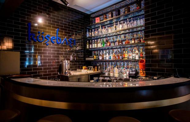фото отеля Divan Express Baku изображение №33