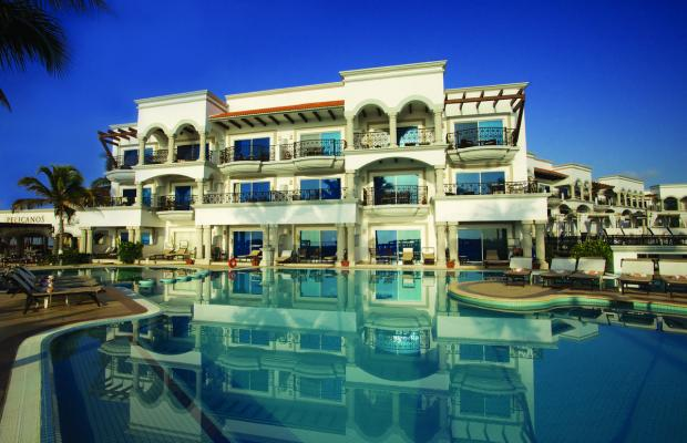 фото отеля The Royal Playa del Carmen изображение №1