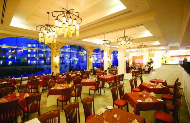 фотографии отеля The Royal Playa del Carmen изображение №23