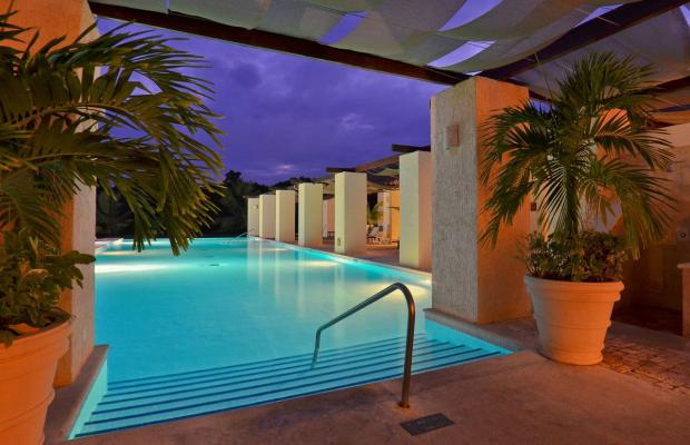фотографии отеля Palladium The Royal Suites Yucatan изображение №15