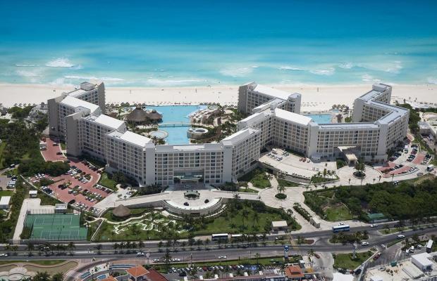 фото The Westin Lagunamar Ocean Resort Villas (ex. Sheraton Cancun Towers) изображение №30