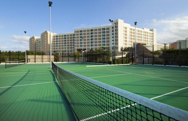 фотографии отеля The Westin Lagunamar Ocean Resort Villas (ex. Sheraton Cancun Towers) изображение №23