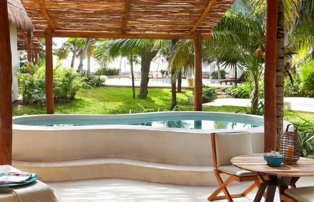фото отеля Viceroy Riviera Maya изображение №37
