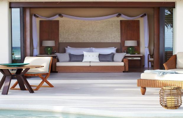 фотографии отеля Viceroy Riviera Maya изображение №31